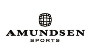 Amundsen - Logo