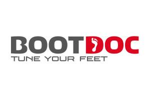 Bootdoc - Logo
