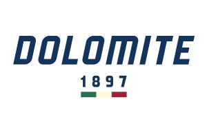 Dolomite - Logo