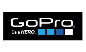 GoPro - Logo