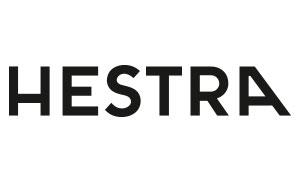 Hestra - Logo