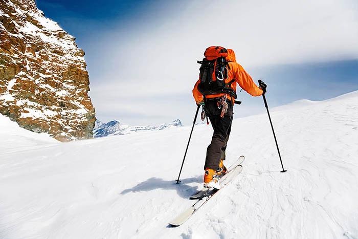 Sportshop, Touren Ski Verleih in Obertauern - Skiworld