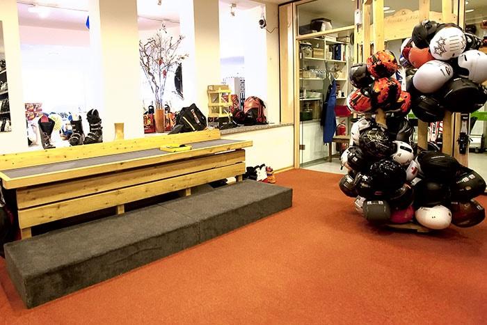 Online-Reservierung für Ski, Snowboard, Nordic - Obertauern & Turracher Höhe