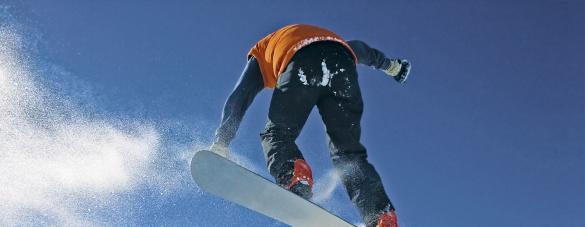 Snowboard-Bekleidungsverleih - Skiworld Obertauern & Turracher Höhe