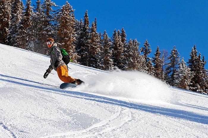 Sportshop, Snowboard Verleih in Obertauern - Skiworld