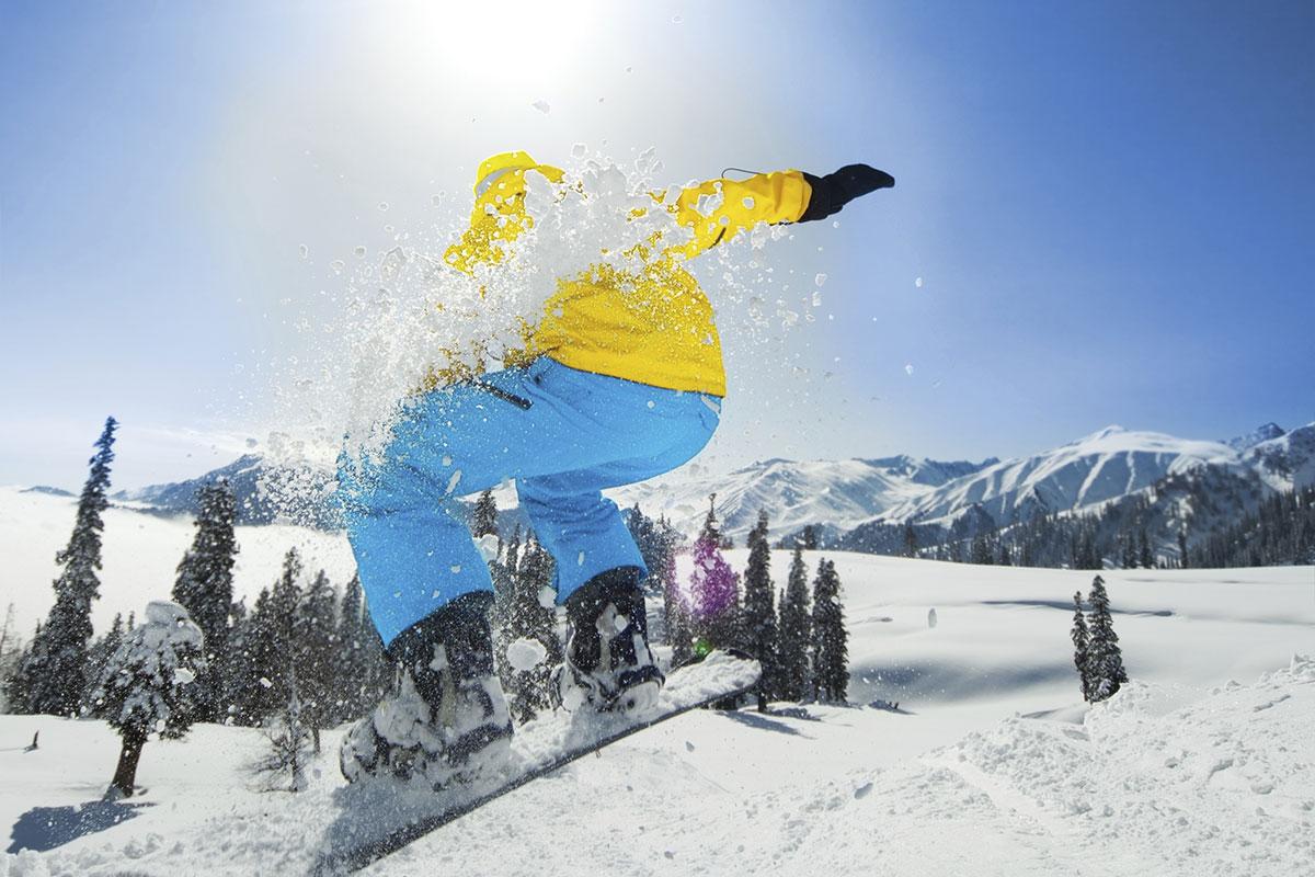 Snowboardverleih in Obertauern & Turracher Höhe - Sportshop Skiworld