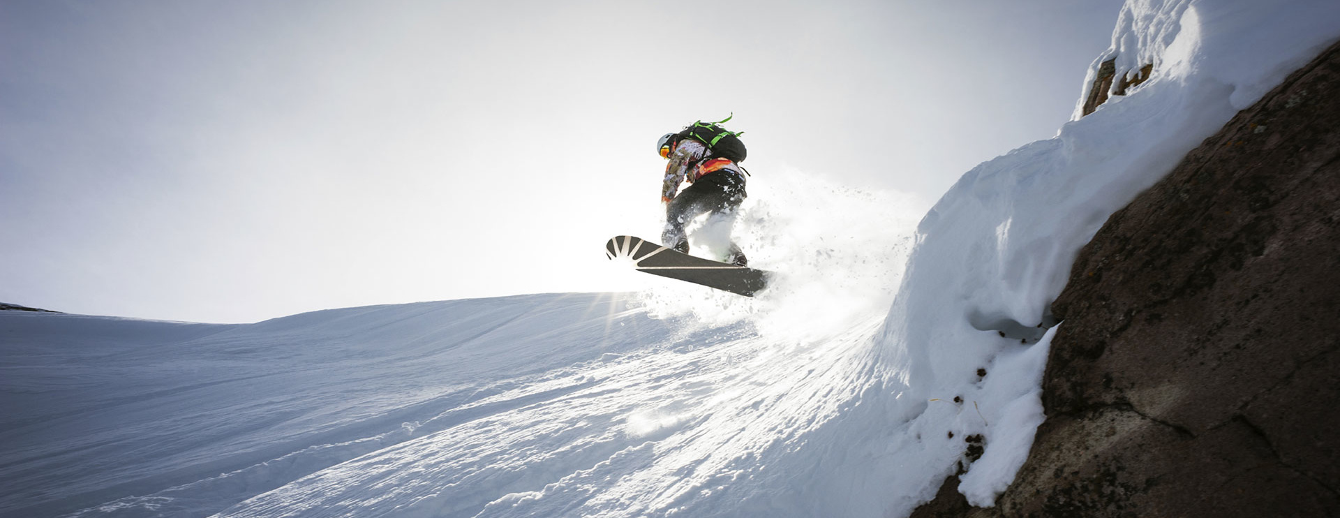 Snowboard-Verleih, Shop, Bekleidung, Service - Skiworld