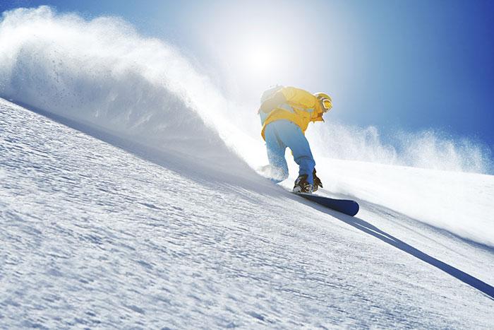 Snowboard - Sportshop Skiworld - Obertauern & Turracher Höhe