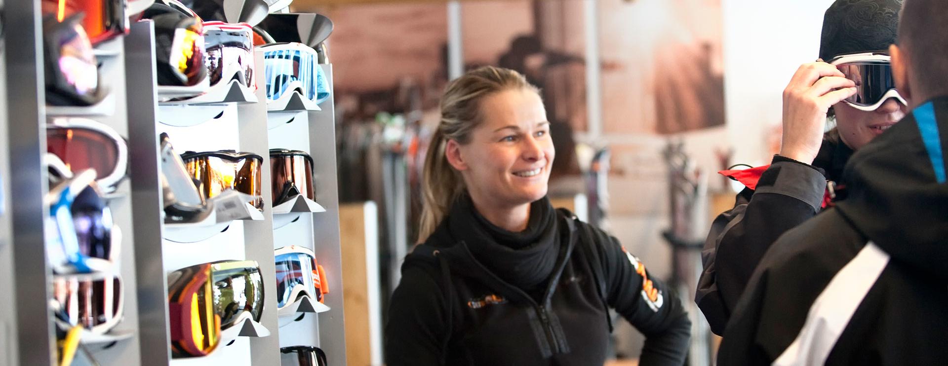 Jobs bei Skiworld - Obertauern & Turracher Höhe