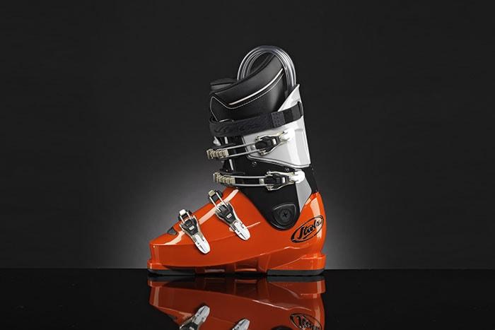 Strolz - Maßgefertigte Skischuhe